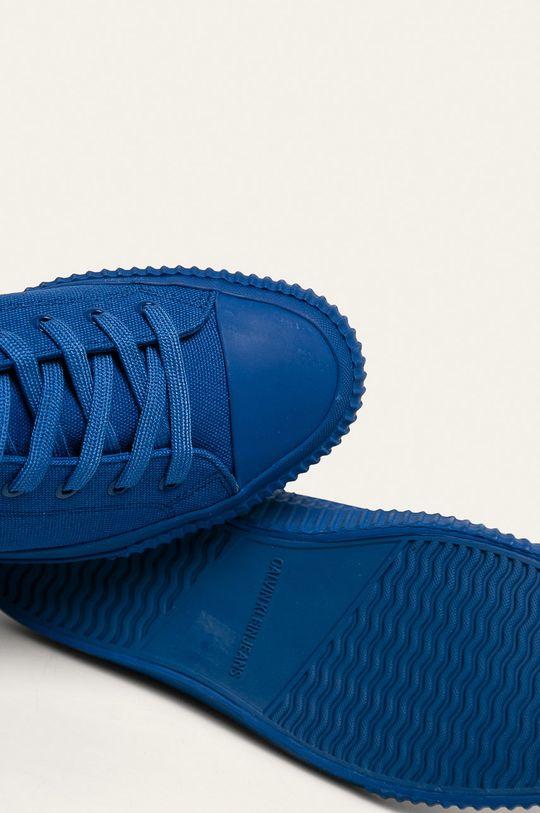 modrá Calvin Klein Jeans - Kecky