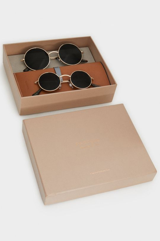 Parfois - Brýle zlatá