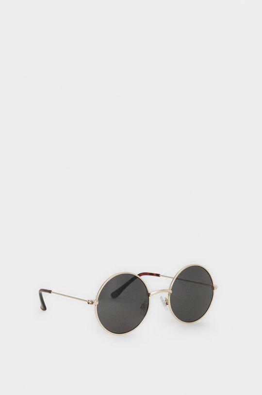 Parfois - Brýle  Akryl, Umělá hmota, Měď, Ocel