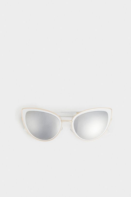 bílá Parfois - Brýle Dámský