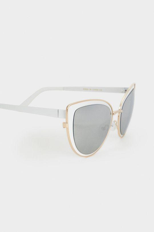 bílá Parfois - Brýle