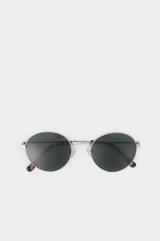 Parfois - Brýle stříbrná