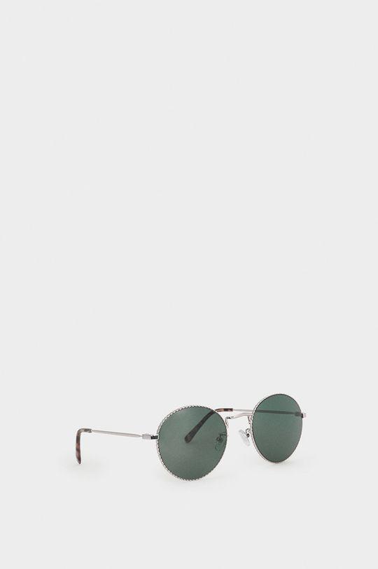 Parfois - Brýle  Materiál č. 1: Měď, Nerezová ocel Materiál č. 2: Akryl Materiál č. 3: Měď, Polykarbonát, Nerezová ocel