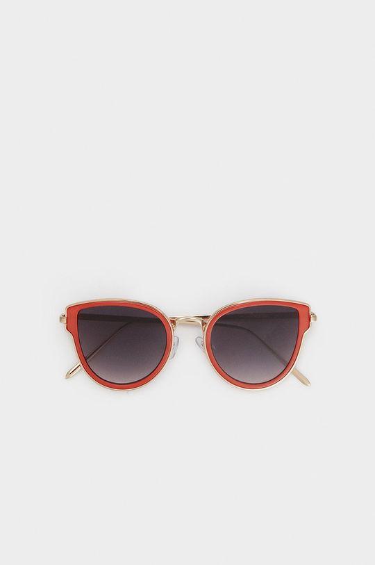 oranžová Parfois - Brýle Dámský