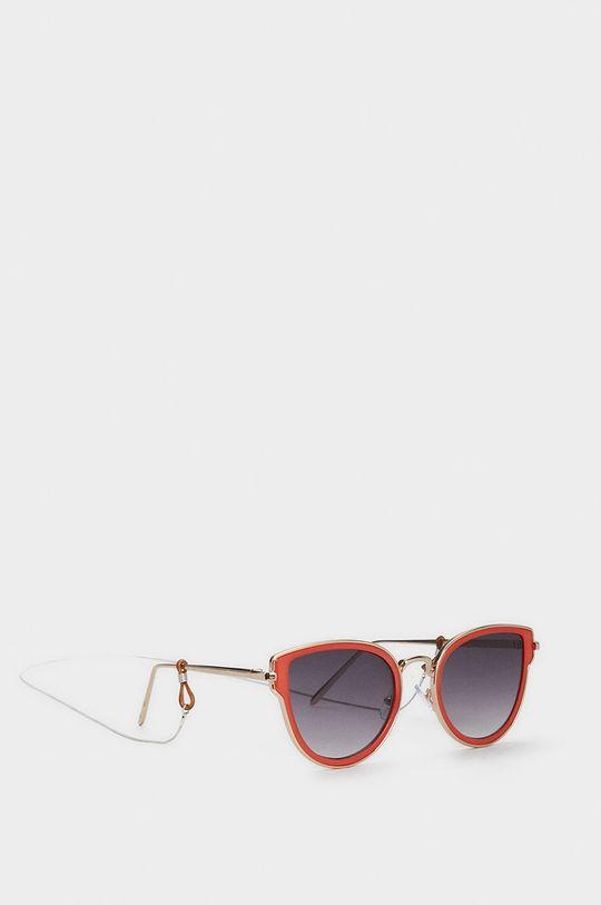 Parfois - Brýle oranžová