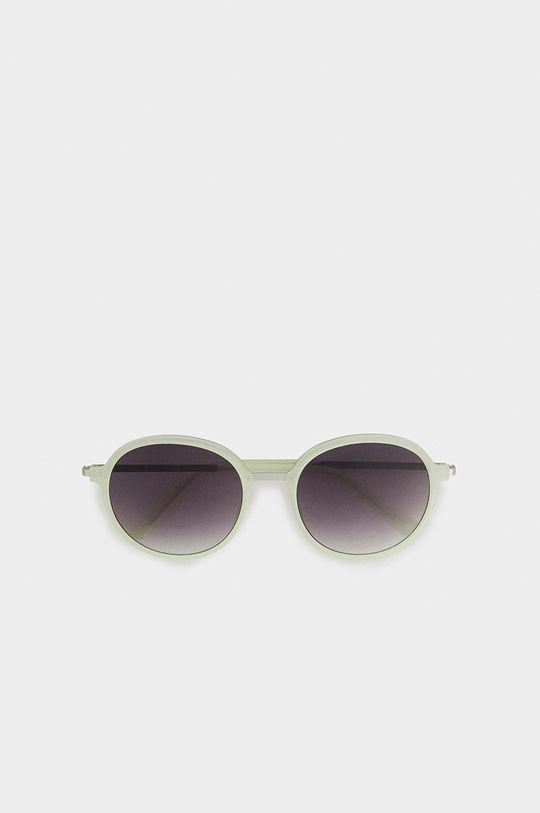 světle zelená Parfois - Brýle Dámský