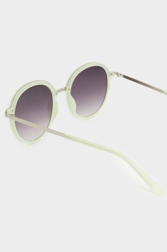 světle zelená Parfois - Brýle