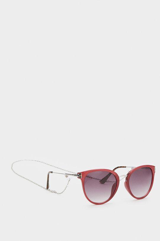 Parfois - Brýle kaštanová