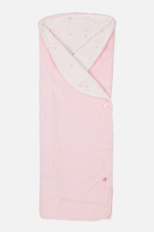 Mayoral - Detská deka ružová