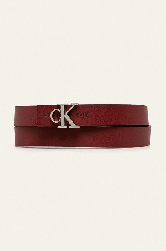 castan Calvin Klein Jeans - Curea de piele De femei
