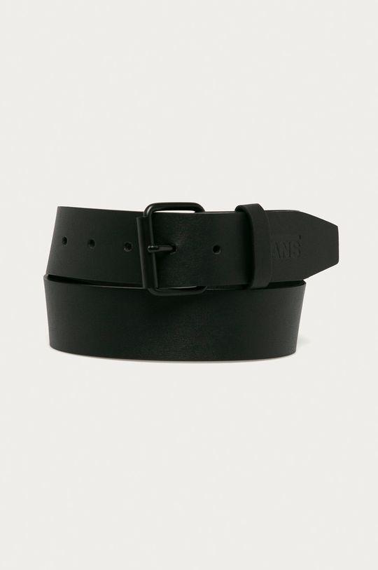 černá Vans - Pásek Pánský