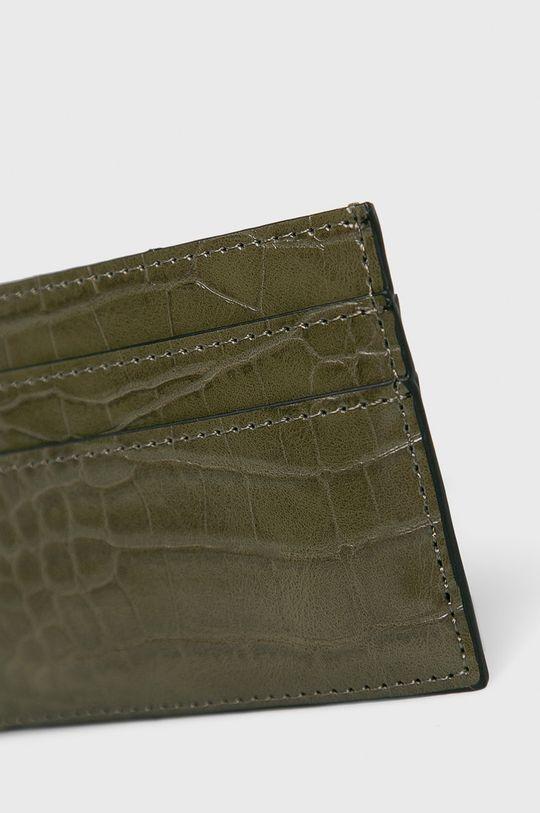 Pieces - Peněženka zelená