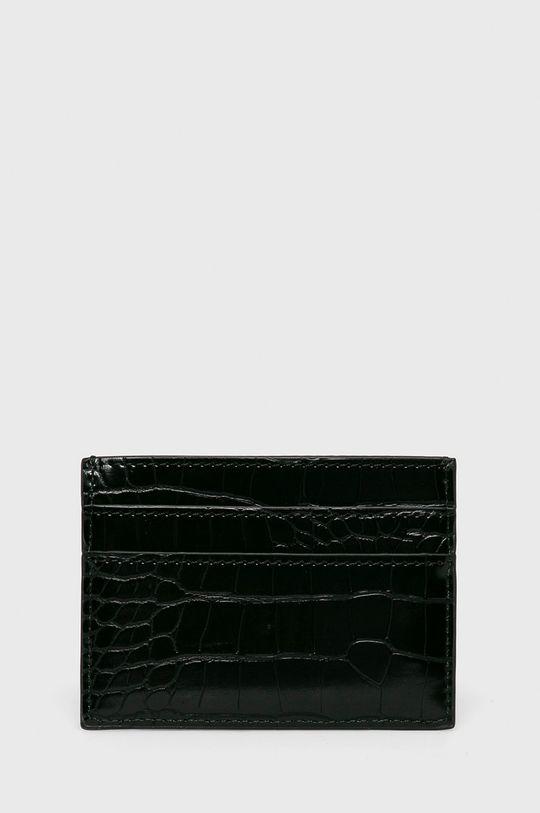 černá Pieces - Peněženka Dámský