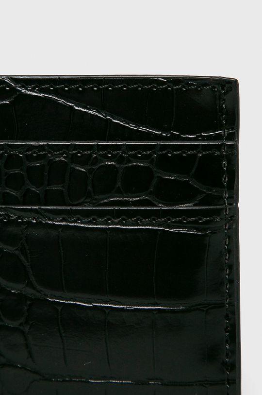 Pieces - Peněženka černá