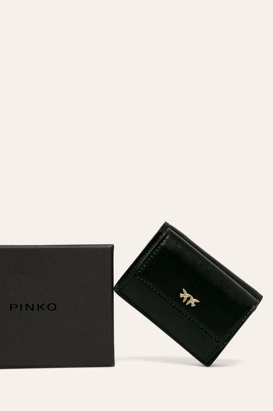 Pinko - Kožená peněženka Dámský