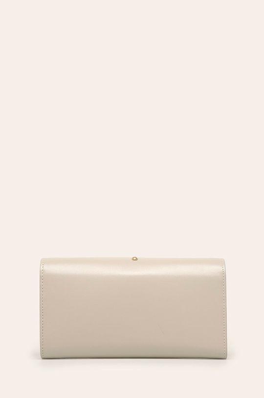 písková Pinko - Kožená kabelka
