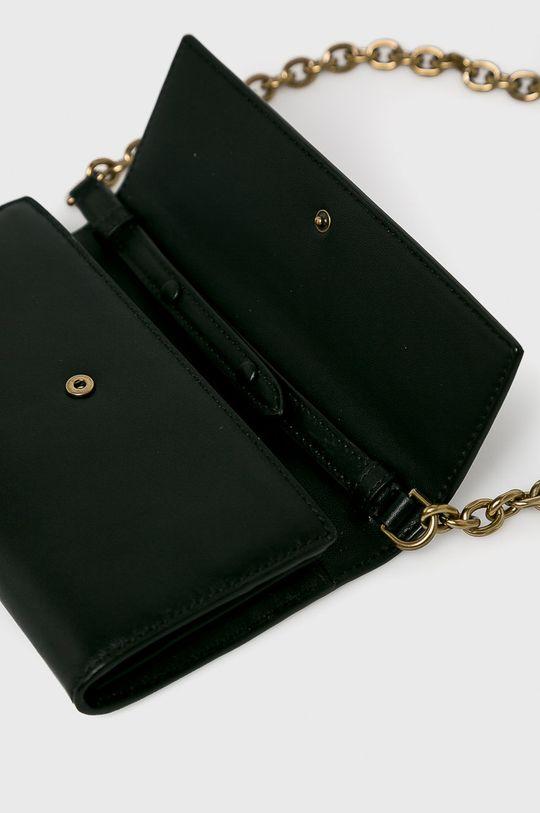 Polo Ralph Lauren - Peněženka černá