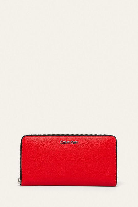 rosu Calvin Klein Jeans - Portofel De femei