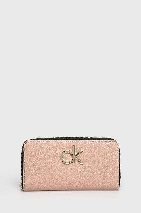 culoarea tenului Calvin Klein Jeans - Portofel De femei