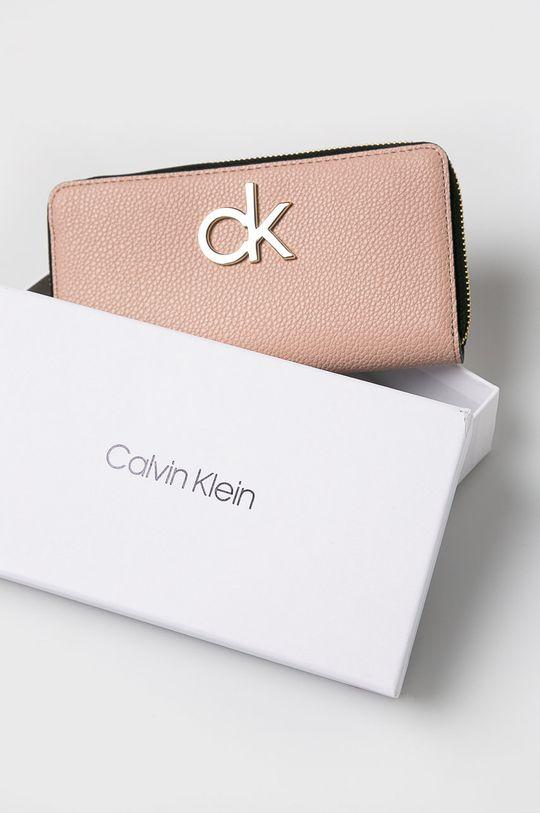 culoarea tenului Calvin Klein Jeans - Portofel