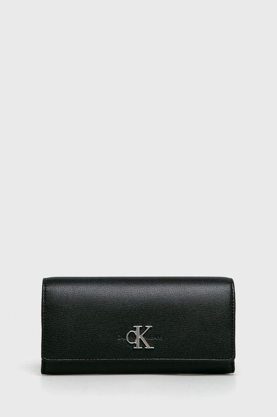 negru Calvin Klein Jeans - Portofel De femei
