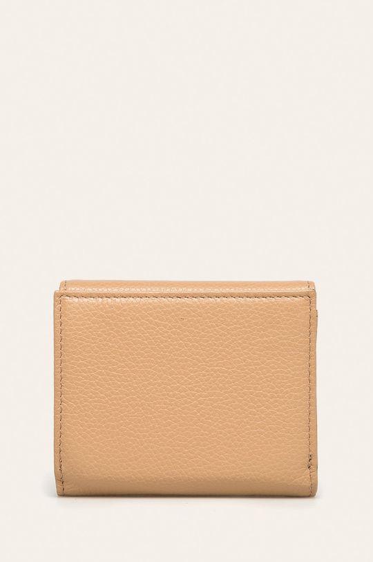 Patrizia Pepe - Kožená peněženka  100% Přírodní kůže