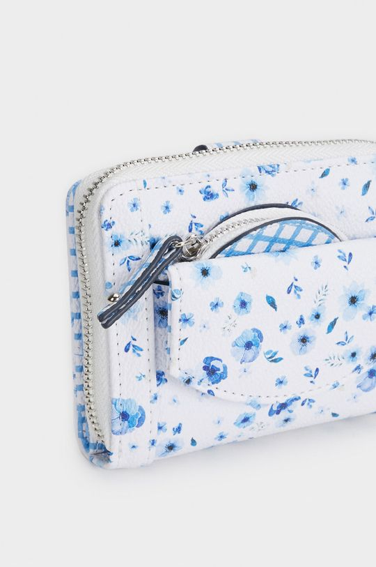 Parfois - Peněženka modrá