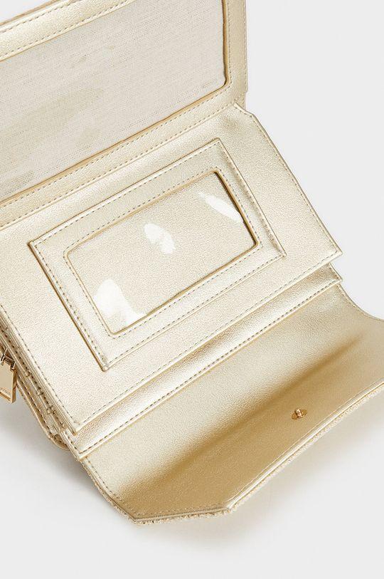 zlatá Parfois - Peněženka