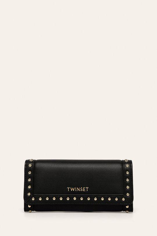 negru Twinset - Portofel De femei