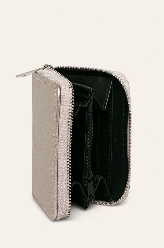 strieborná Haily's - Peňaženka