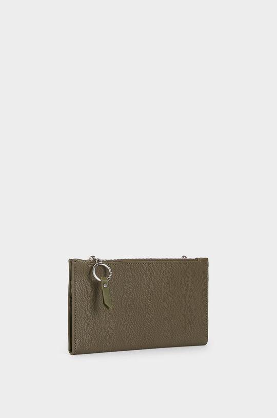 Parfois - Peněženka  Podšívka: 20% Polyester, 80% Polyuretan Hlavní materiál: 100% Polyuretan