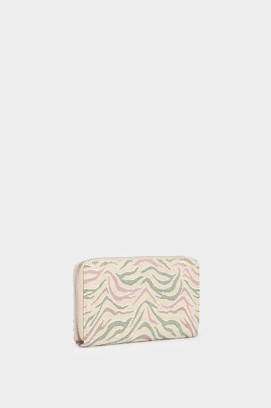 Parfois - Peněženka Podšívka: 50% Polyester, 50% Polyuretan Hlavní materiál: 100% Polyester