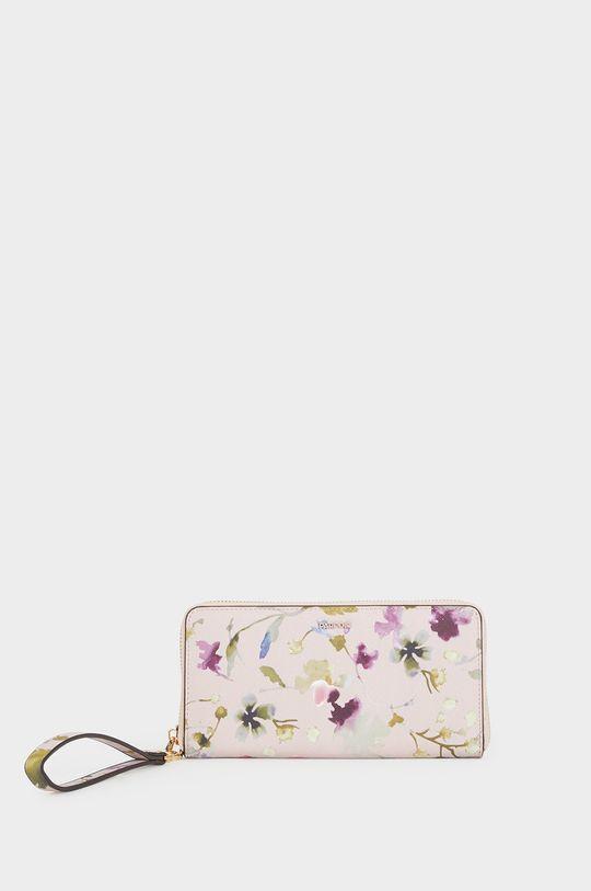 pastelově růžová Parfois - Peněženka Dámský