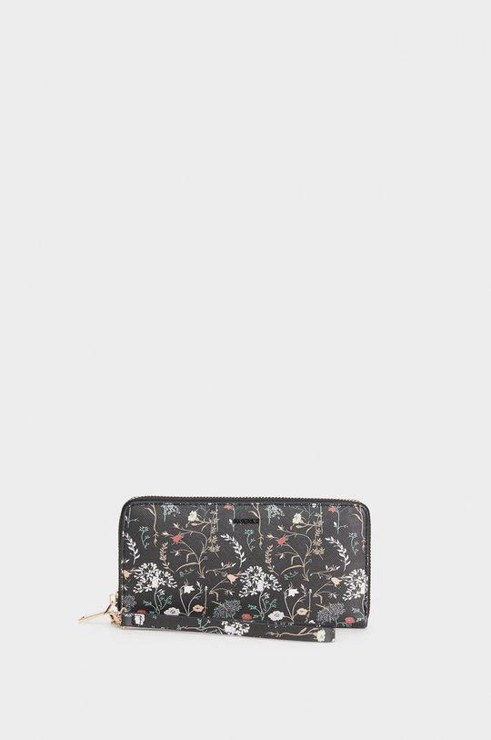 černá Parfois - Peněženka Dámský