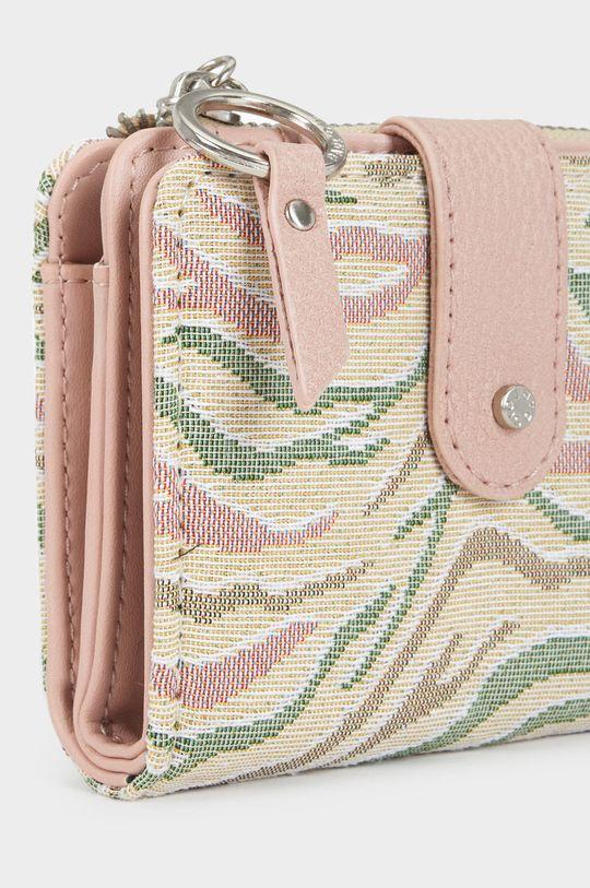 Parfois - Peněženka růžová