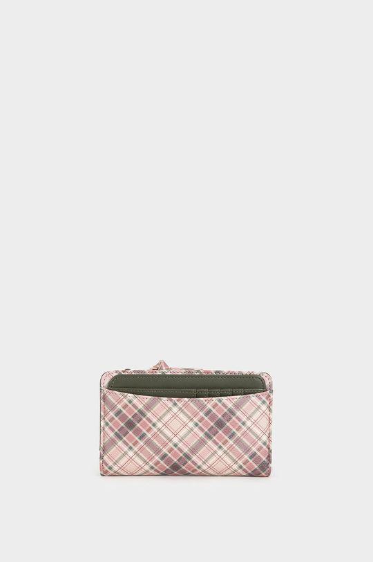 růžová Parfois - Peněženka Dámský