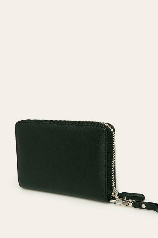 Nobo - Kožená peňaženka  Podšívka: 100% Polyester Základná látka: 100% Prírodná koža