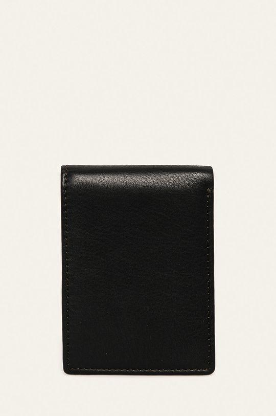 Strellson - Kožená peněženka  Hlavní materiál: 100% Přírodní kůže