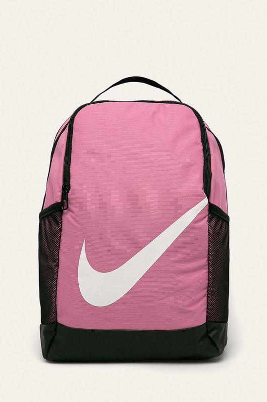 różowy Nike Kids - Plecak dziecięcy Chłopięcy