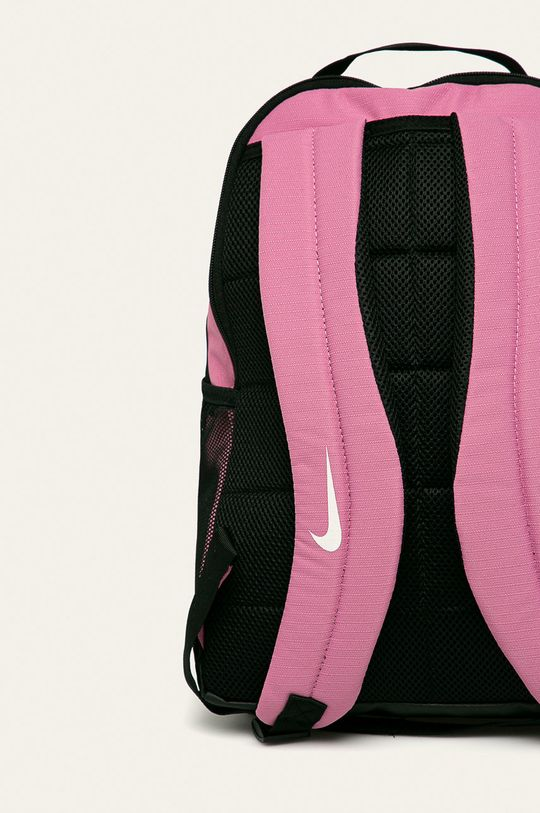 różowy Nike Kids - Plecak dziecięcy
