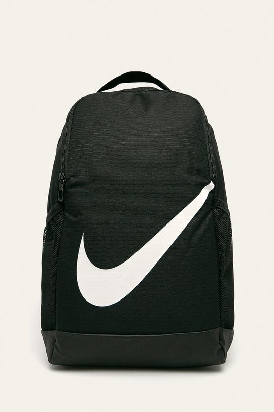 czarny Nike Kids - Plecak dziecięcy Chłopięcy