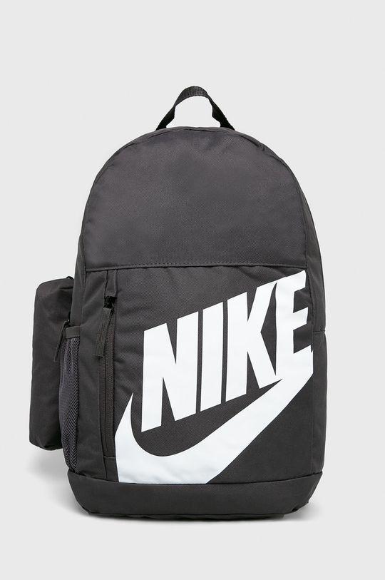 šedá Nike Kids - Dětský batoh Chlapecký