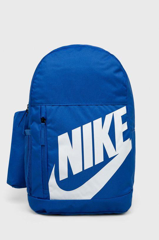 modrá Nike Kids - Dětský batoh Chlapecký