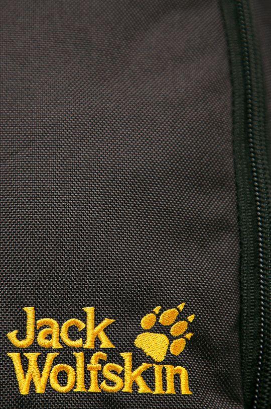 Jack Wolfskin - Ruksak čierna