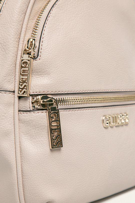 Guess Jeans - Ruksak béžová