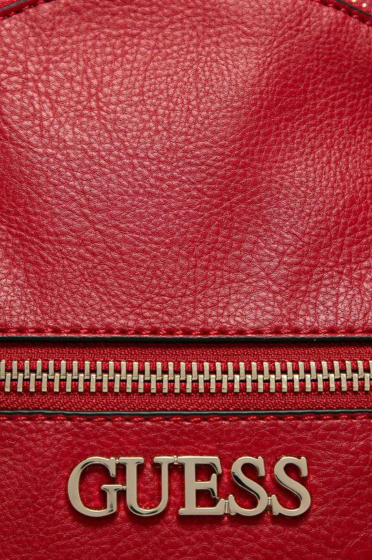 Guess Jeans - Ruksak červená