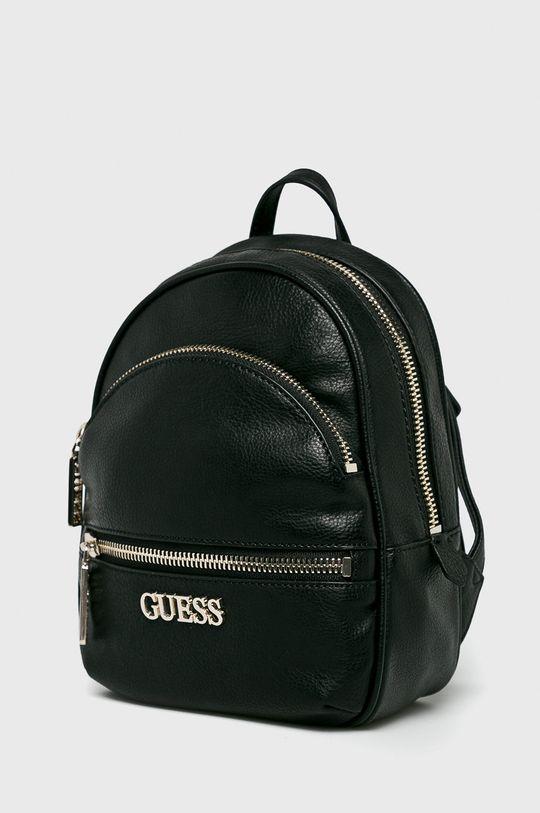 Guess Jeans - Plecak Materiał zasadniczy: 100 % Poliuretan