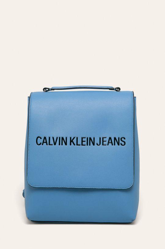 albastru Calvin Klein Jeans - Rucsac De femei