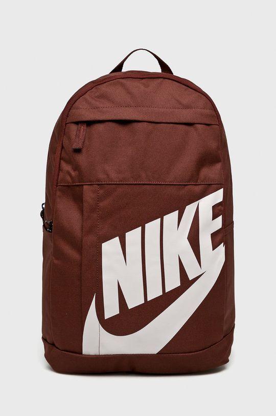 kaštanová Nike Sportswear - Batoh Dámský