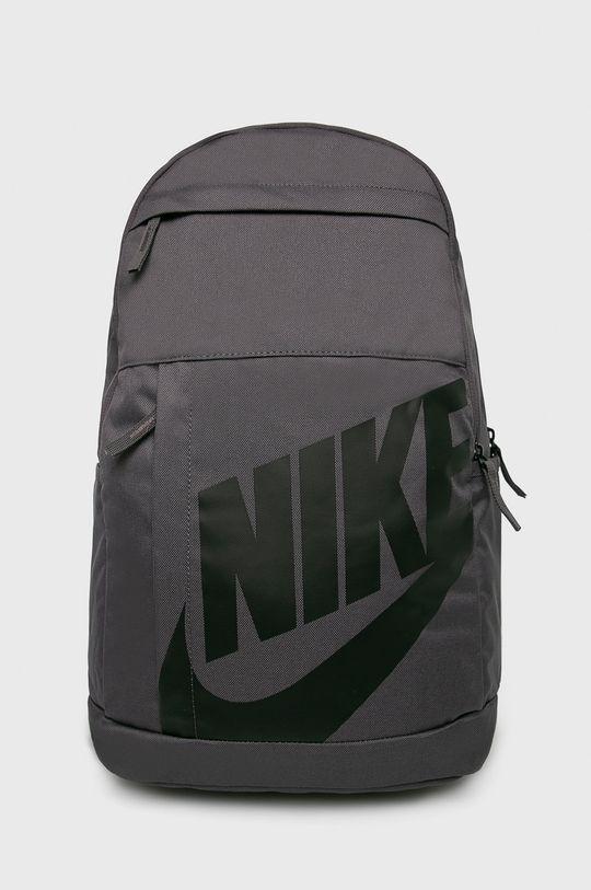 szary Nike Sportswear - Plecak Damski